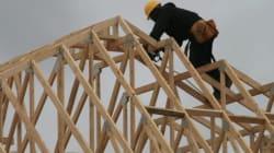 Housing Starts Rose In February: