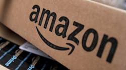 Amazon Launches Free One-Day Delivery In Calgary,