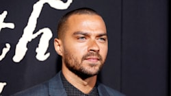 Jesse Williams de «Grey's Anatomy» est
