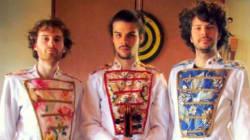 Découvrez le premier disque du trio québécois