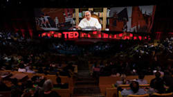 ► Pope Francis Surprises Vancouver Audience With TED