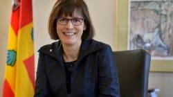 Sophie D'Amours devient la première rectrice de l'Université