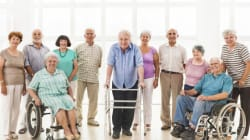 Le Québec, vieille «minoune» ou retraité