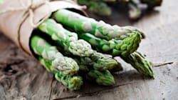 Savour The Numerous Health Benefits Of Asparagus This