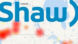 Shaw Services Restored After Massive Outage Across