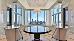 $36M Toronto Penthouse Is Over-The-Top In Every