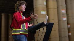 B.C. Premier Hopes To Hit Back At Lumber Tariff With U.S. Coal