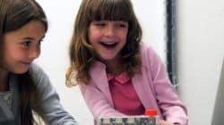 GoogleのCEOから手紙をもらった7歳の少女、コンピューター会社の役員になる