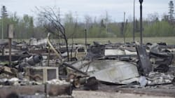 Fort McMurray Resident Lost His Home, But Won The