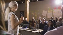5 Steps To Overcoming Public Speaking