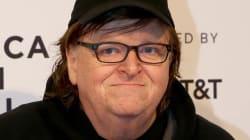 Michael Moore commente les 100 premiers jours de