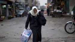 Syrie : l'ONU se prépare pour une crise