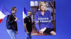 À quelques pas d'une France