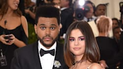 Met Gala 2017: Selena Gomez et The Weeknd ensemble et