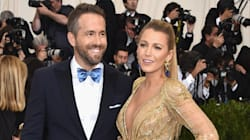 Canadian-U.S. Relations Appear Just Fine On Met Gala Red