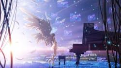 『Angel Beats!』美術監督・東地和生を突き動かした言葉