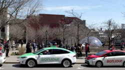 Facture salée pour le lancement des nouveaux taxis de