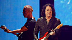 Tears for Fears en spectacle à Montréal en