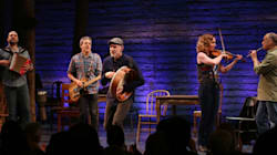Broadway Musical Set In Newfoundland Nominated For 7 Tony