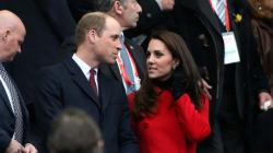 Photos seins nus de Kate Middleton: le couple princier réclame 2,25 millions