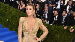 Au Met Gala 2017, un détail a tout changé à la robe de Blake
