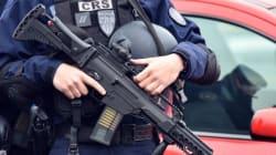 Cinq arrestations lors d'une opération antiterroriste en