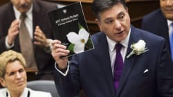 Ontario Needs To Be Honest About Its Budget