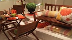 Loblaw Home Decor: The Perfect Accessories For Your Patio Or BBQ Party
