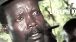 La vidéo sur Kony déclenche la