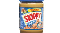 Skippy Peanut Butter Has Been Discontinued In