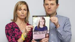 Regard sceptique sur l'affaire Madeleine McCann (1ère