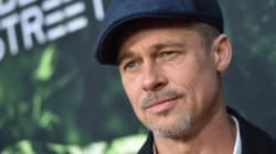 Brad Pitt Gets Candid About Divorce From Angelina