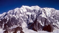 Stranded Lone Climber Rescued From Canada's Highest