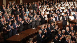 La Chambre des représentants vote sur l'abrogation