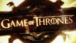 «Game of Thrones» exposé au