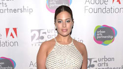 Ashley Graham Declares Cellulite 'Doesn't Define My