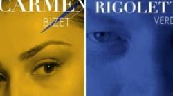 Bizet et Verdi à l'Opéra de Québec saison