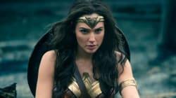Wonder Woman se met au régime dans une pub et ça passe
