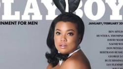Plus-Size Women Re-Create Playboy Covers And They're