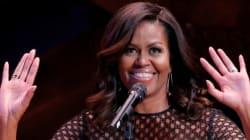 Michelle Obama a fait une grave erreur sur