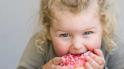 What To Do If You Think Your Child Eats Too