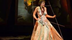 Un opéra inspiré de la vie de Frida Kahlo présenté à