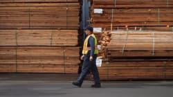 Canada Threatens U.S. Trade In Retaliation Against Lumber