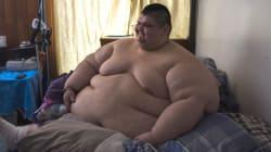 L'homme le plus gros du monde subira bientôt une chirurgie qui pourrait changer sa