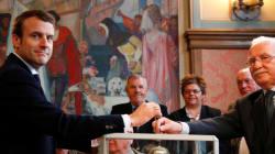 Piratage de l'équipe Macron: ouverture d'une enquête judiciaire en