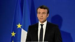 Macron appelle à une