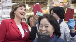 Jobs, Affordability Big Issues As B.C. Election Day