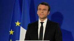 Oups, Macron ne savait pas qu'il était en direct avant de prononcer son