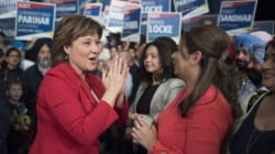 Let's Hope The B.C. Election Isn't 1996 All Over Again For