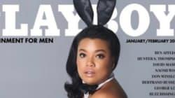 Ces femmes taille plus recréent les couvertures de Playboy